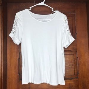 International Concepts White Top